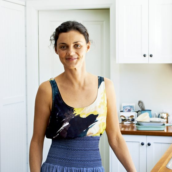 chrissy freer byron bay nutritionist about page image