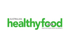 healthy food published food writer byron bay